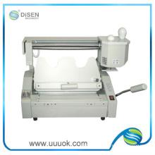 Máquina de vinculação pequeno manual de alta precisão