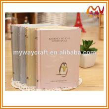 Custom classical hardcover notebook,chinese notebook for cheap bulk gifts
