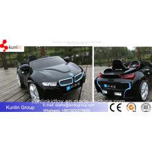 Top Qualität Baby Auto Elektrische 12 V / Heißer Verkauf Billig Elektroauto Single / Mini Elektroauto Kinder Kinder für Verkauf