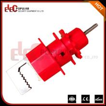 Elecpopular Productos más vendidos Ce Standard Safety Universal Valve Lock