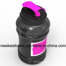 2200ml / 2500ml PETG Water Bottle Wallet