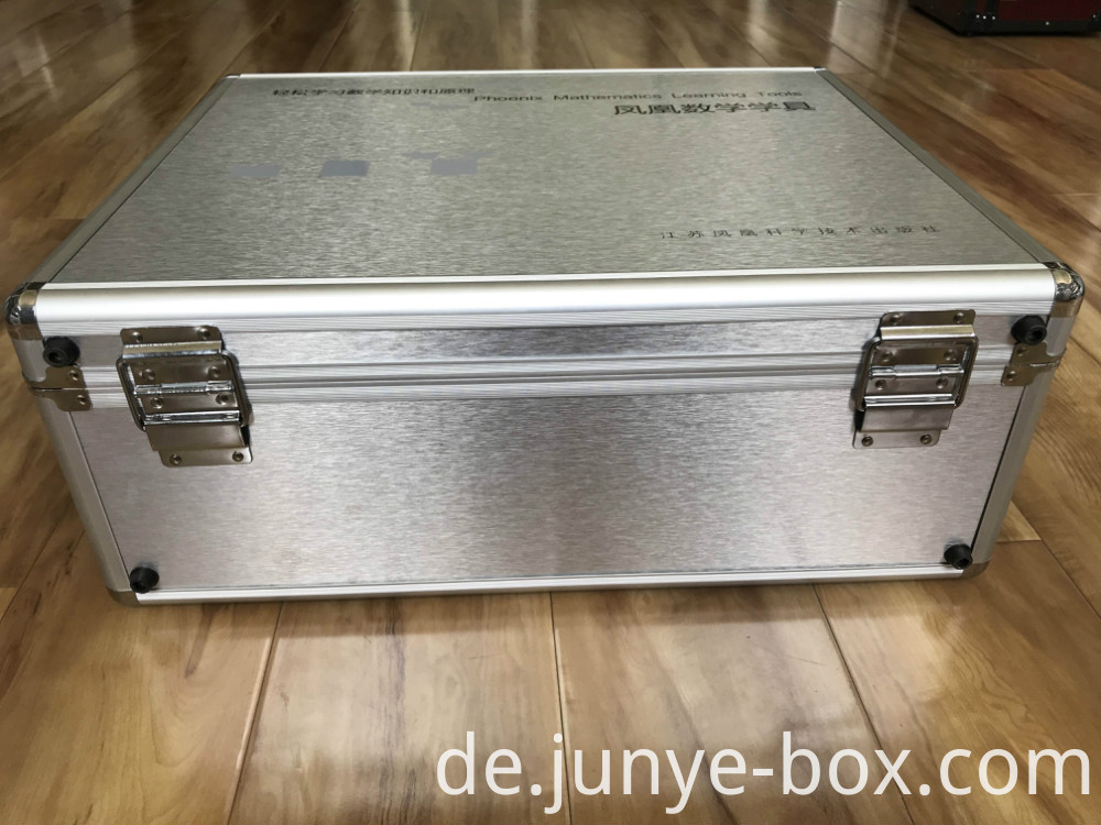Heavy Duty Aluminum Case