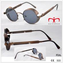 Special Design Retro Round Frame Sunglasses (MI213)