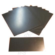 0,5 mm Wolfram/Stahlblech für Saphir Kristallwachstum