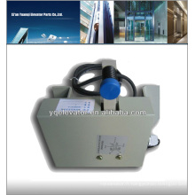 Dispositif anti-rebond de l'ascenseur, ascenseur de sauvetage automatique, dispositif de sauvetage d'urgence ascenseur ERD