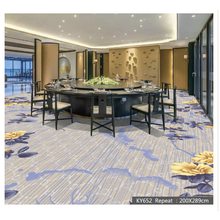 Factory Price Luxury Washable Living Room Floor Carpet
