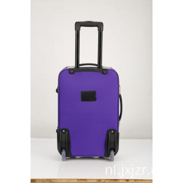 Softside Carry on Fabric Luggage