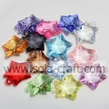 Factory Wholesale Acrylic Crystal Beads, Transparent beads Pendant
