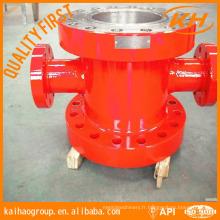 Hot Sale API 16A 10000PSI 4135 bobine de forage pour connecter la BOP et la tête de puits