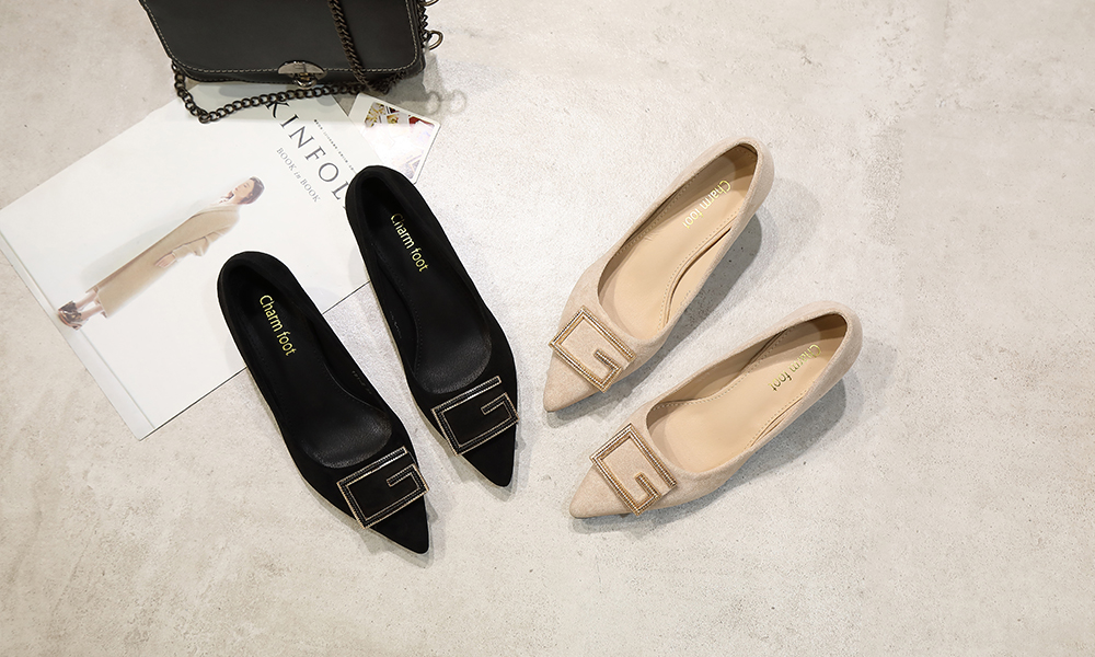 Shoes New Arrival
