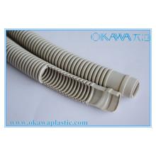 16 * 21 мм Серый дренажный шланг из полиэтилена для использования в кондиционерах