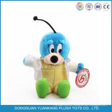 Fábrica de Dongguan pelúcia Abelha / pelúcia bumble Abelha / recheado Abelha brinquedo de pelúcia