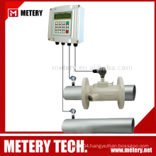 clamp on type ultrasonic water flow meter