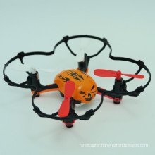 Funny Mini size 2.4G 4ch rc quadcopter with USB for outdoor