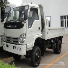 Camión liviano Forland 4X2 1-10tons