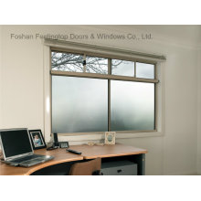 Latest Design Aluminum Window Glass Replacement (FT-W132)