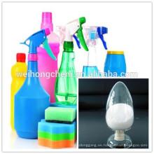 Materia prima en polvo de CMC para líquido Deterent