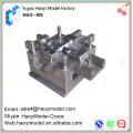 China injeção máquina de molde personalizado alumínio injeção molde de alta qualidade injeção de plástico mofo