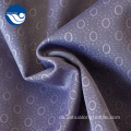 Klassischer 100% Poly Tricot Soft Embossed Stoff
