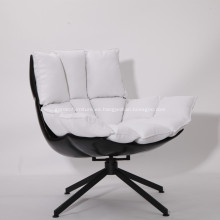 Reproducción Husk Lounge Chair de Patricia Urquiola