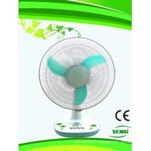 Fan de plate-forme de ventilateur de Tableau de CC de 16inches DC 12v Sb-T-DC16k