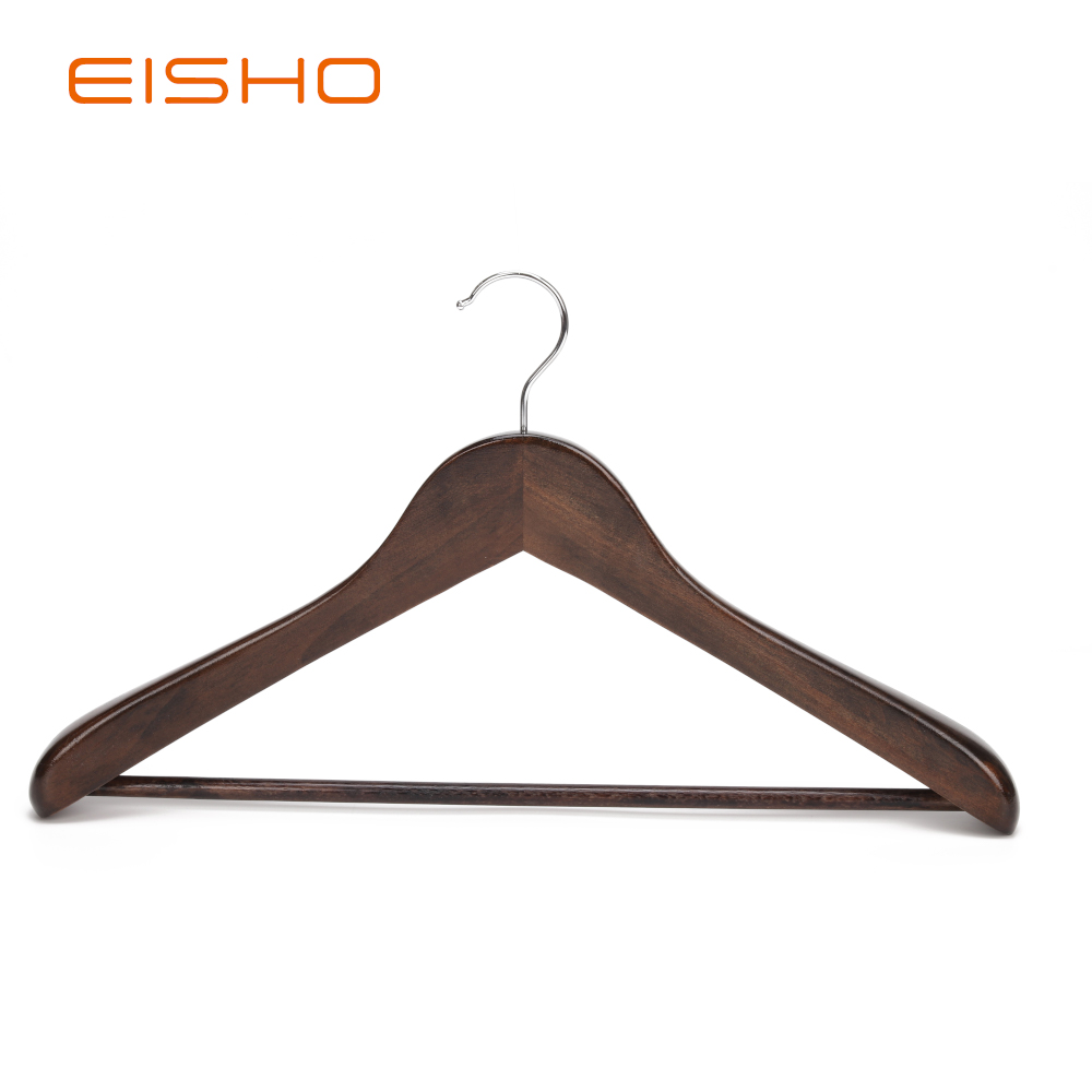 Ewh0085 Wooden Coat Hanger