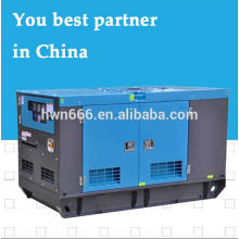 15kva Yangdong enigne generator three phase water cooled