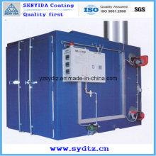 Hot Sell New Coating Machine / Equipment / Line Painting Room