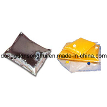 Liquid Egg Packaging Bag in Box/Liquid Bib Bag