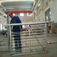 Open Channel UV Lamps System for Waste Water Treatment