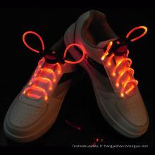 Light Up Glow Platube Clignotant Led Lacets