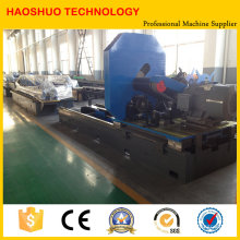 Hf-Straight-Naht-Rohrmühle, Rohr, das Maschine, Rohr-Mühle macht