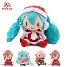 Personalizar Personagem de Banda Desenhada Boneca Macia Brinquedo Coustom Anime Brinquedos De Pelúcia