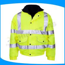 Muy bienvenida estilo varios alta visibilidad seguridad ropa de seguridad uniforme