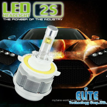 2015 New H13 led headlight hi lo led lamp Plug and play for car
