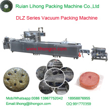 Dlz-520 Vollautomatische Vakuumverpackungsmaschine für gefrorenes Fleisch