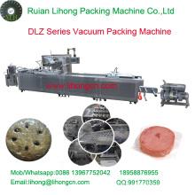 Dlz-520 Full Automatic Frozen Meat Vacuum Packing Machine