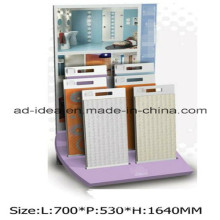 Customized Color Display/ Display for Tile