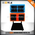 Estação de carregamento / troles / armários com Certificações CE 2016