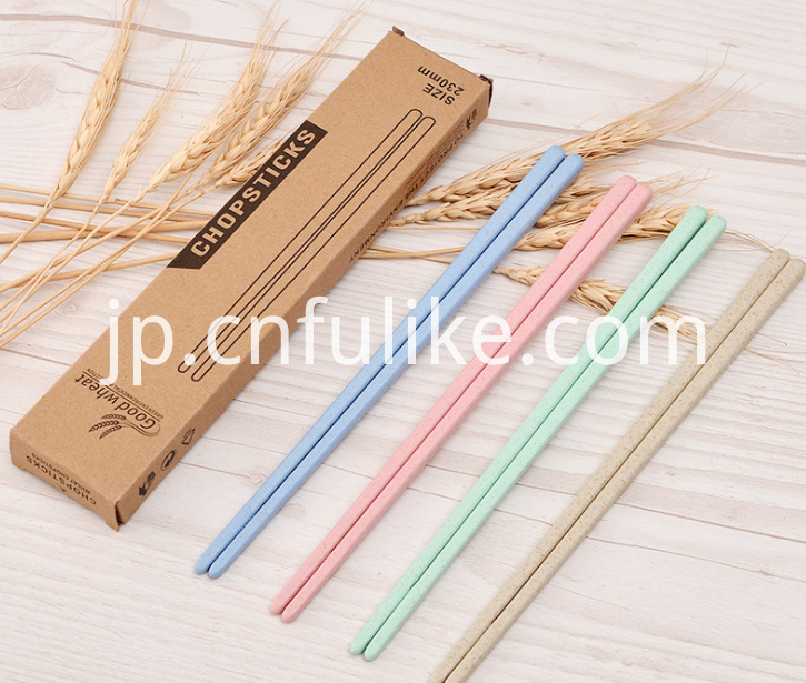 Custom Plastic Chopsticks