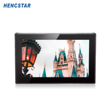 7 Inch Open Frame Display Lcd Touch Monitors