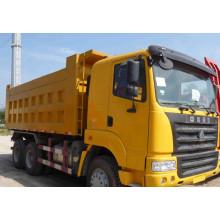 Low Price Sinotruck 6X4 Dump Truck 336HP HOWO Dump Truck