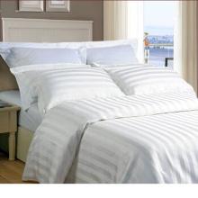 Комплект постельного белья сатинировки гостиницы сатинировки с комплектом утешителя (WS-2016004)