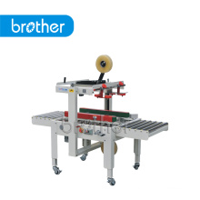 Brother Fxj5050I Semi-Automatic Carton Box Packing Machine