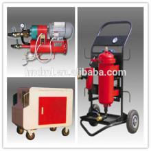 Filterwagen DEMALONG Herstellung Filter Luftfilterrahmen Typ Hydraulikfilterwagen