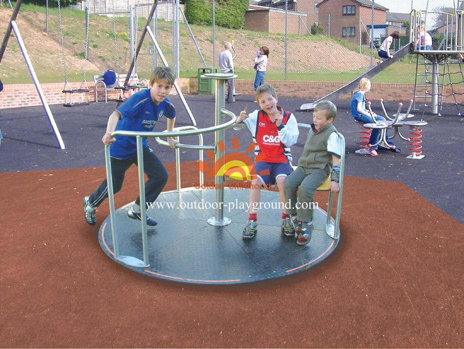 Playground Roundabout For Sell