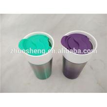 450ML Ceramic and Stainless Steel Mug