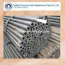 JinAo Brand vários tubos de aço de alta precisão sem costura