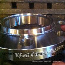 JIS 10k Soh Flange Stainless Steel Flange