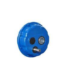 TA high torque reductor gearbox series a gear motor chain drive 2 speed gear box rerolling